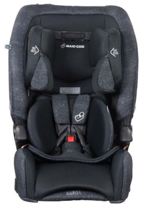 Toddler Booster Seat >> Maxi Cosi Luna | Baby & Toddler Car Seats Perth | Babyroad