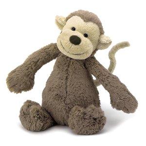 Jelly Cat Bashful Monkey