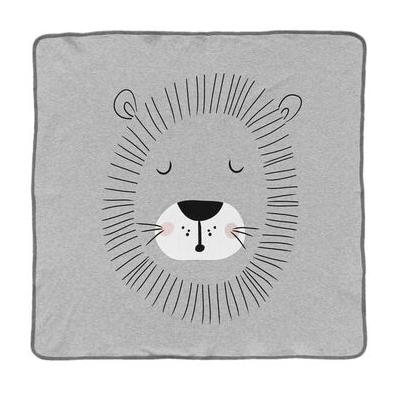 Mister Fly Lion Blanket