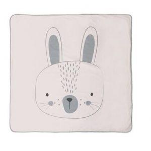 Mister Fly Pink Bunny Blanket