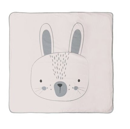 Mister Fly Pink Bunny Blanket