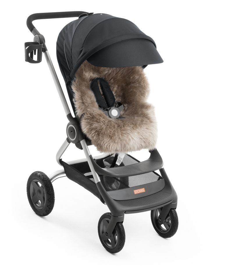 Sheepskin for Stokke