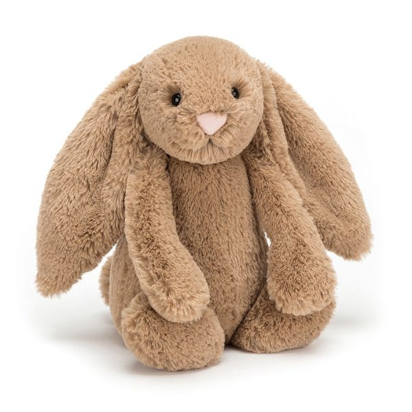 jellycat bashful biscuit bunny