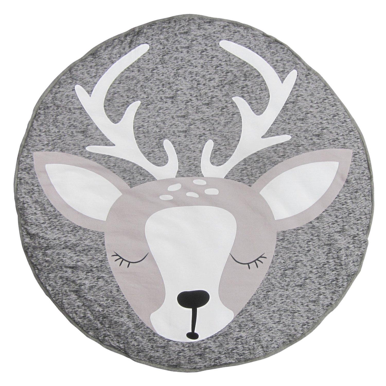 Mister Fly Deer Play Mat