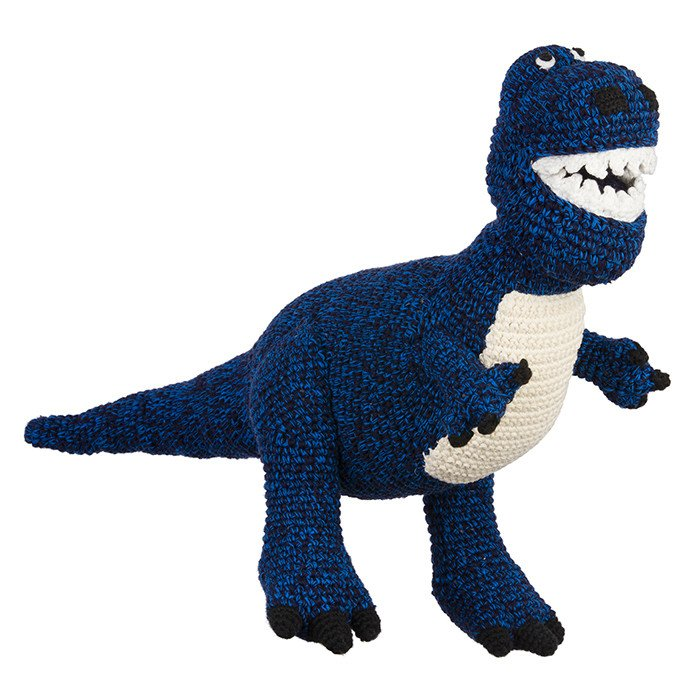 La De Dah Tyson T-Rex