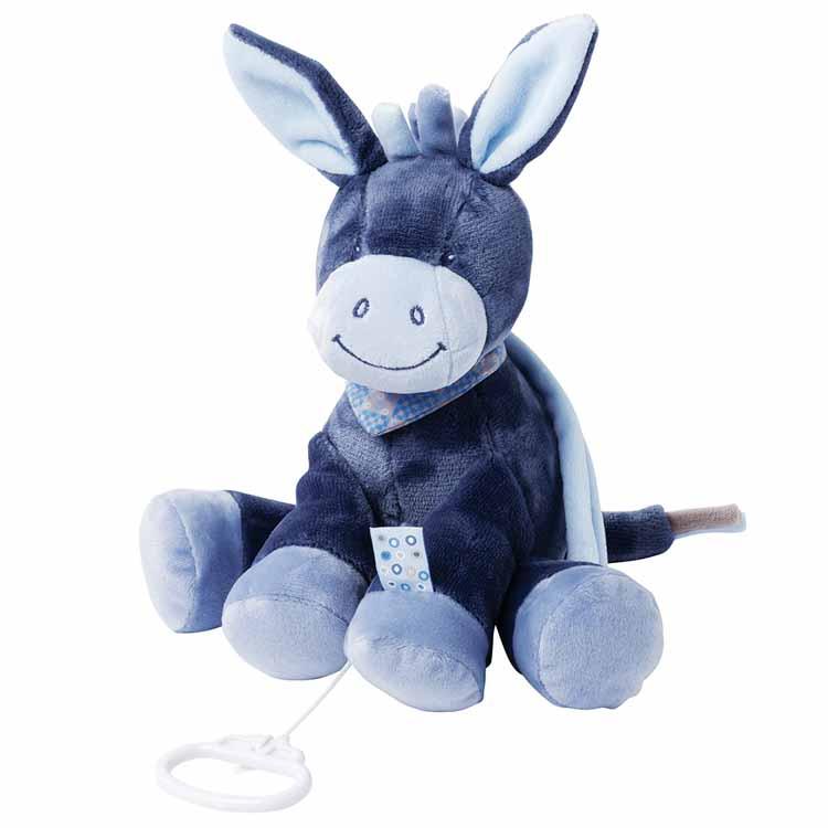 Nattou Musical Alex the Donkey