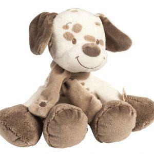 Nattou Cuddly Max the Dog