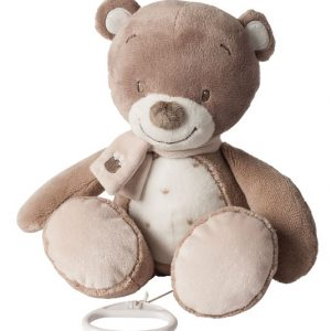 Nattou Musical Tom the Bear