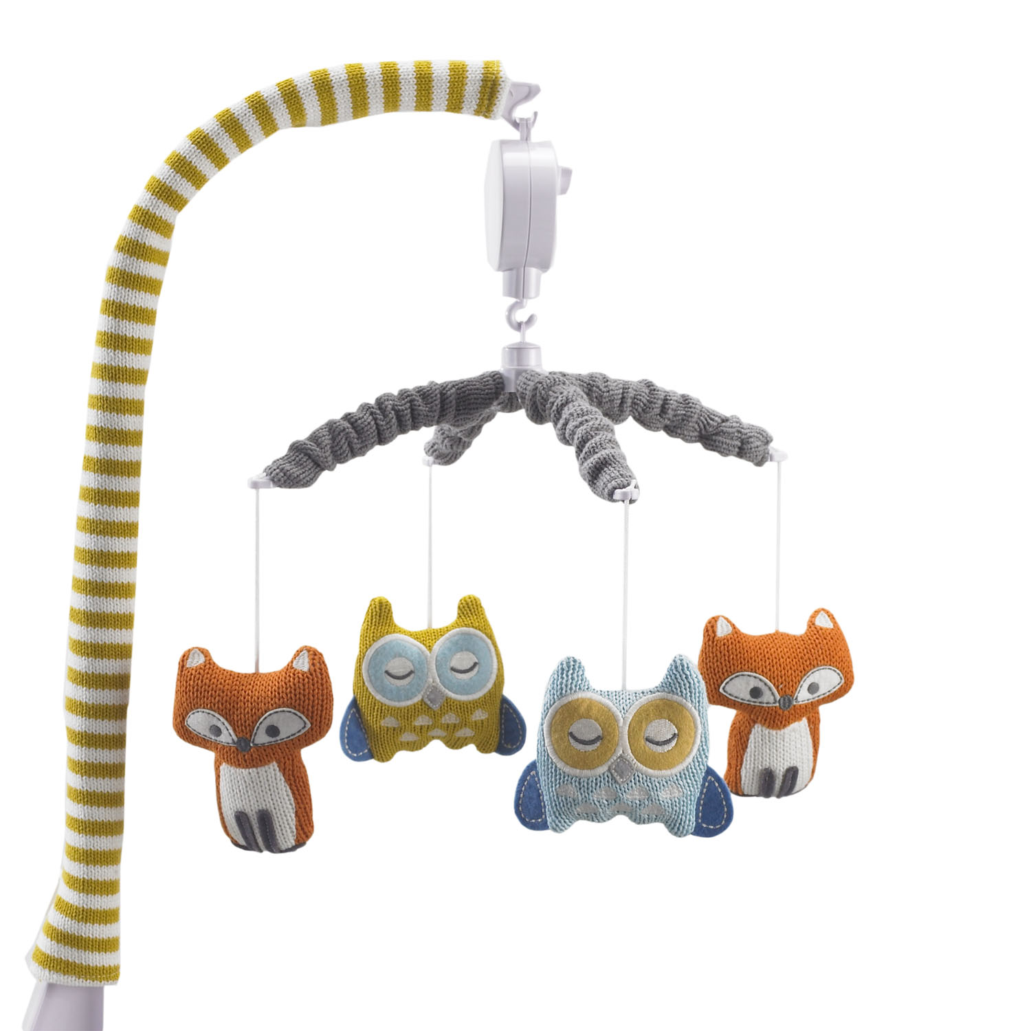 Lolli Living Woods Musical Mobile