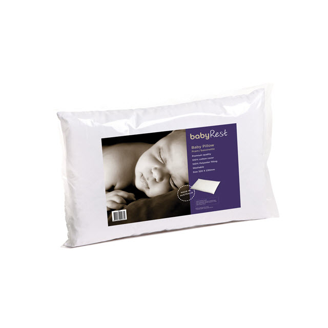 BabyRest Bassinet Pillow