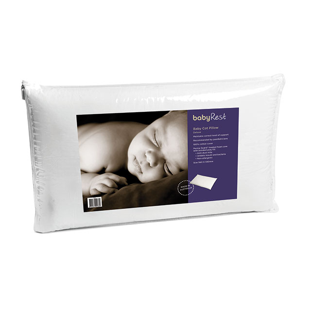 BabyRest Cot Pillow