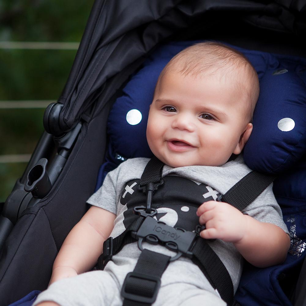 Outlook Head Hugger - Babyroad