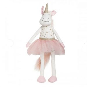 Lily & George Large Celeste Unicorn