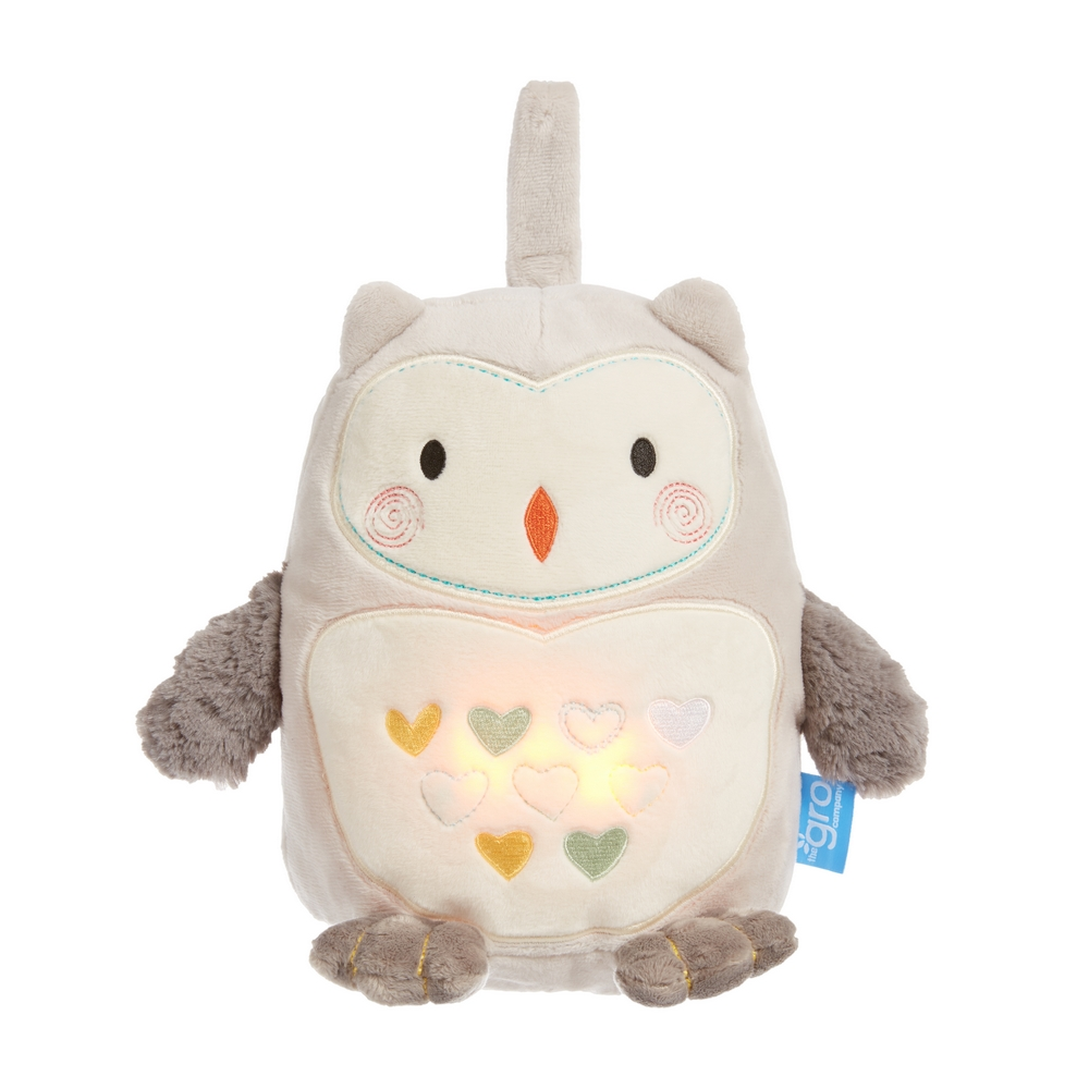 Gro Friend Ollie The Owl Babyroad