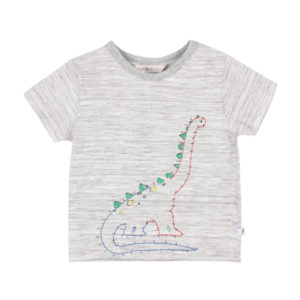 Fox & Finch Roar Connecting Dots Tee