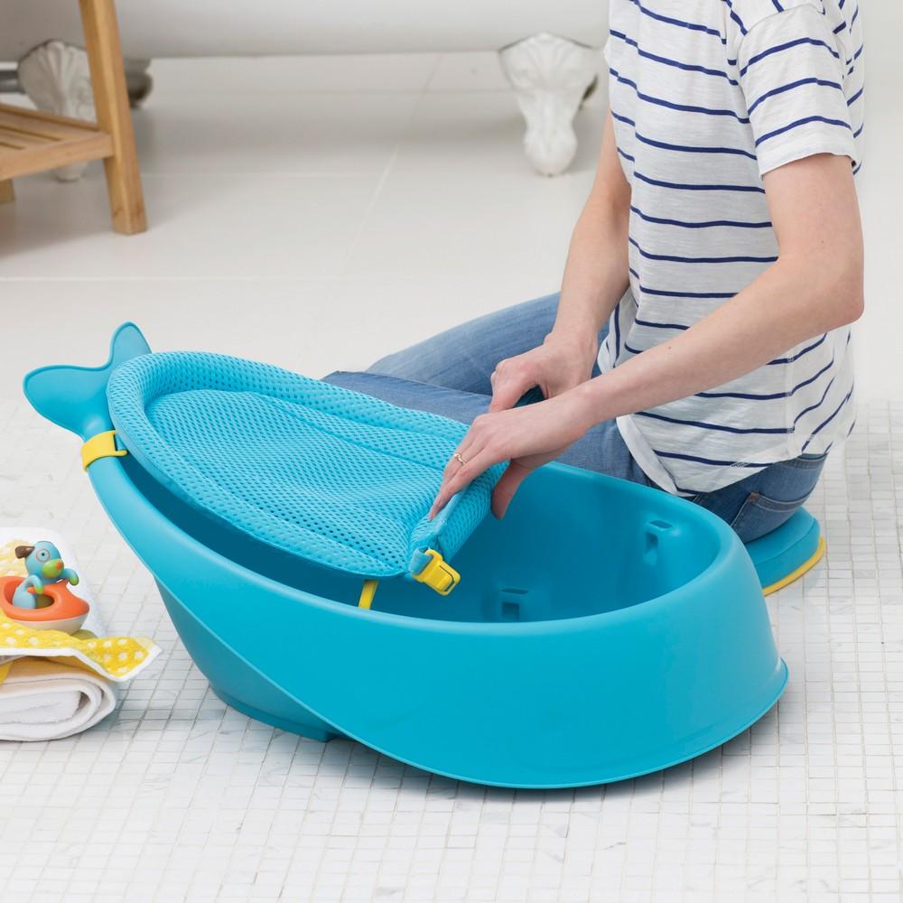 watch smart mat youtube moby skip tub hop bath stage mats sling