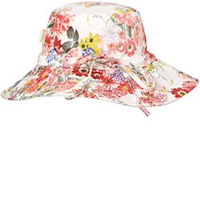Toshi Tropicana Beach Hat