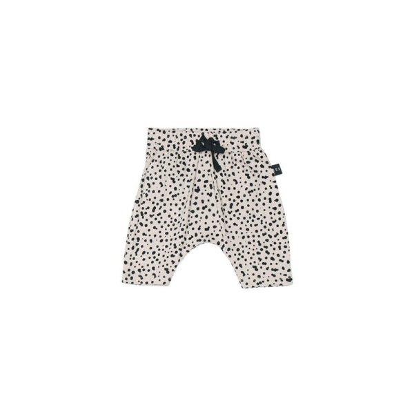 hux dalmatian shorts