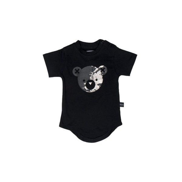 hux splash bear tshirt