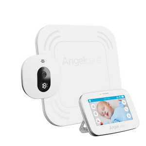 Angelcare AC517 Baby Video and Movement Monitor