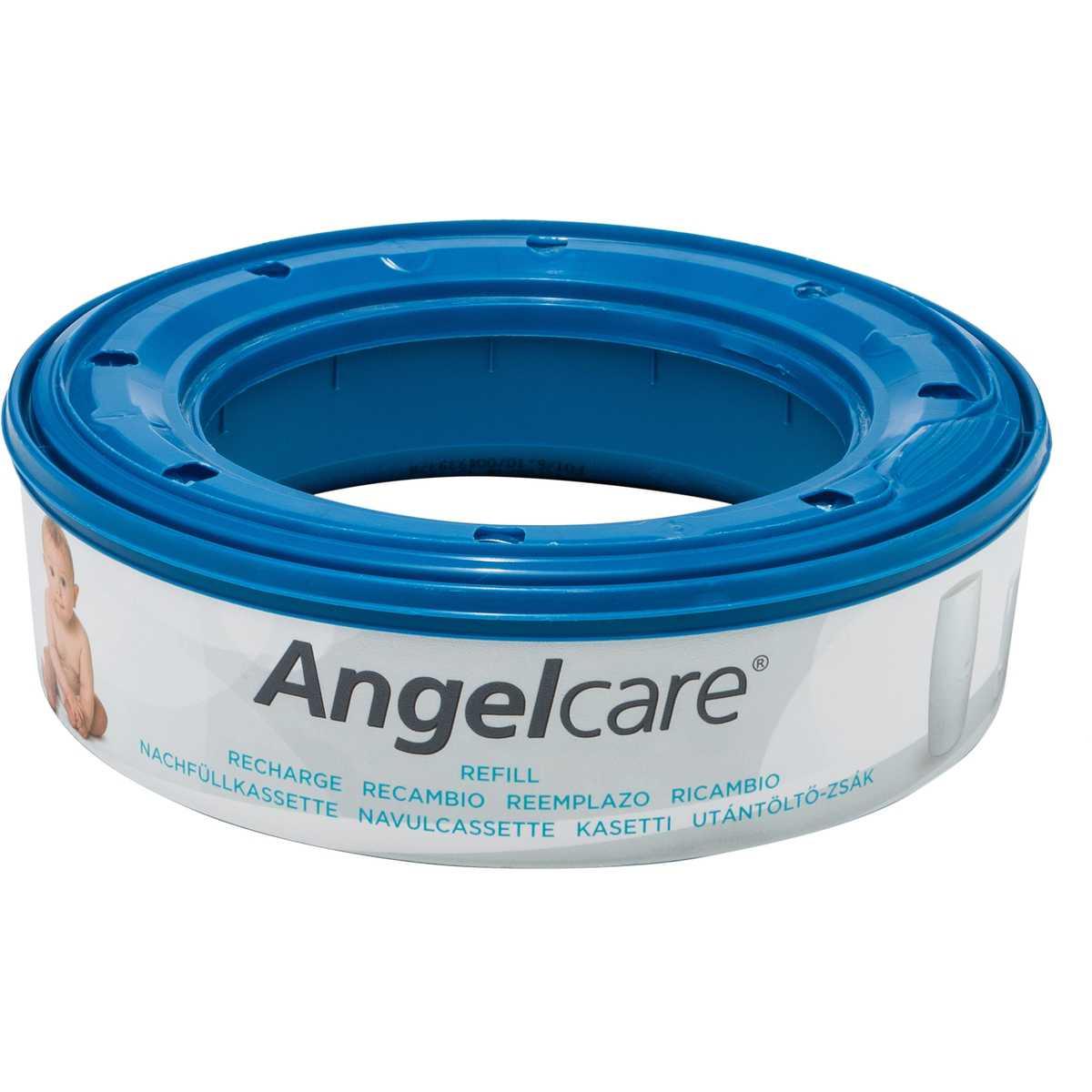Angelcare Captiva Nappy Bin Refill