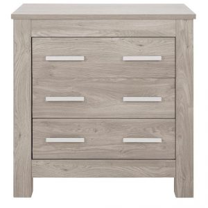 Love n Care Bordeaux 3 Draw Chest & Changer