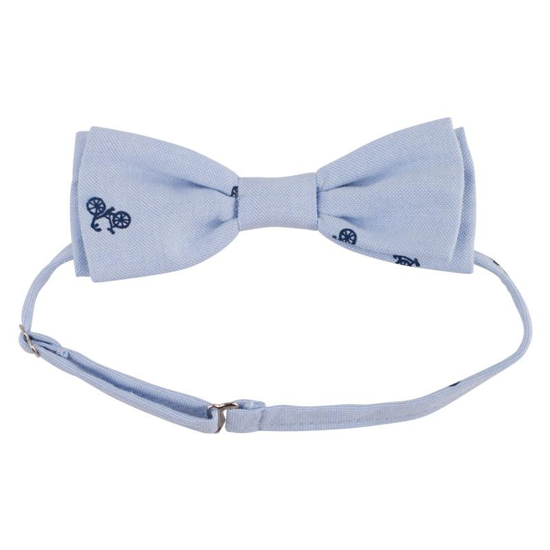 Designer Kidz Bicycle Bow Tie