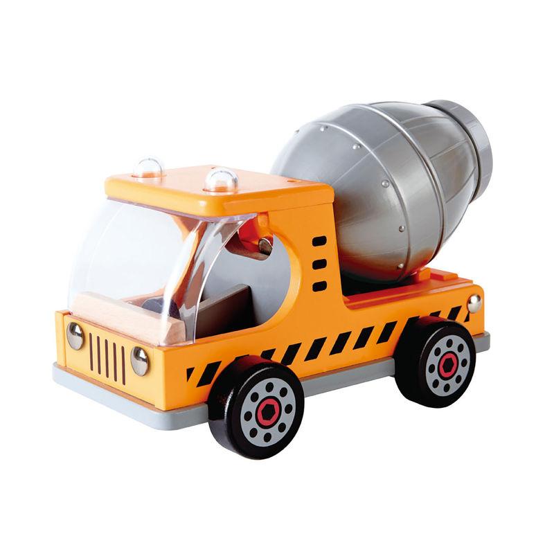 Hape Mix'n Truck