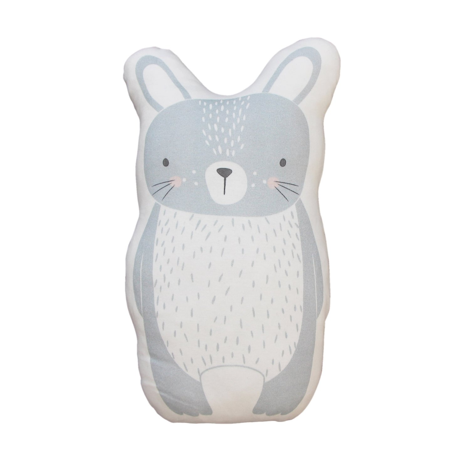 Mister Fly Bunny Cushion