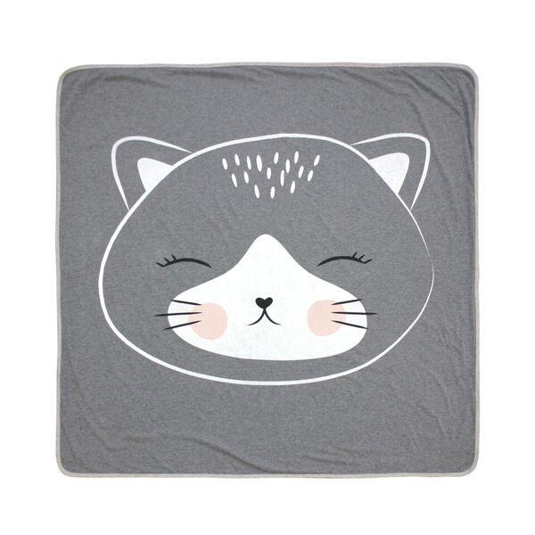 Mister Fly Cat Blanket