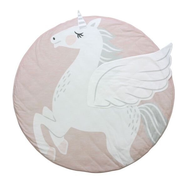Mister Fly Deluxe Unicorn Playmat