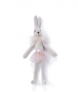 Nana Huchy Pink Ballerina Bunny