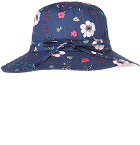 Toshi Floral Sun Hat