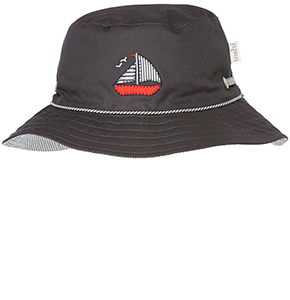 Toshi Nautical Sun Hat