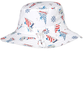 Toshi Storytime Sun Hat
