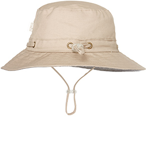Toshi Text Sun Hat