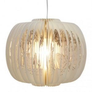 Wild Imagination Pendant Lamp shade