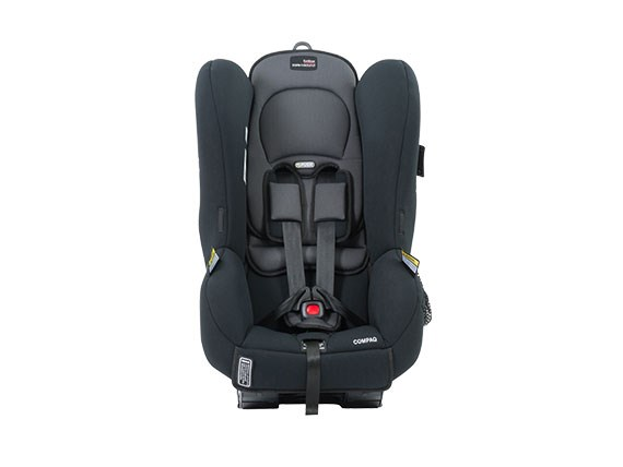 Safe And Sound Car Seat Installation
