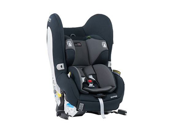 Pebble Car Seat Cushion