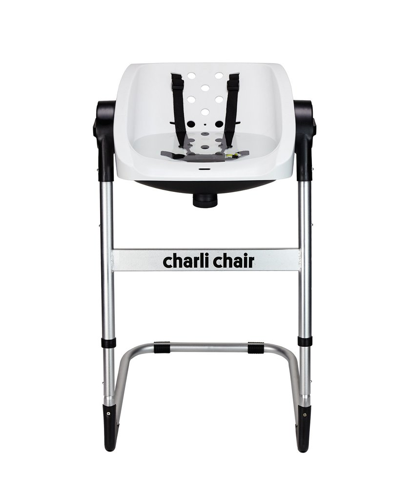 Charli Chair 2-in1