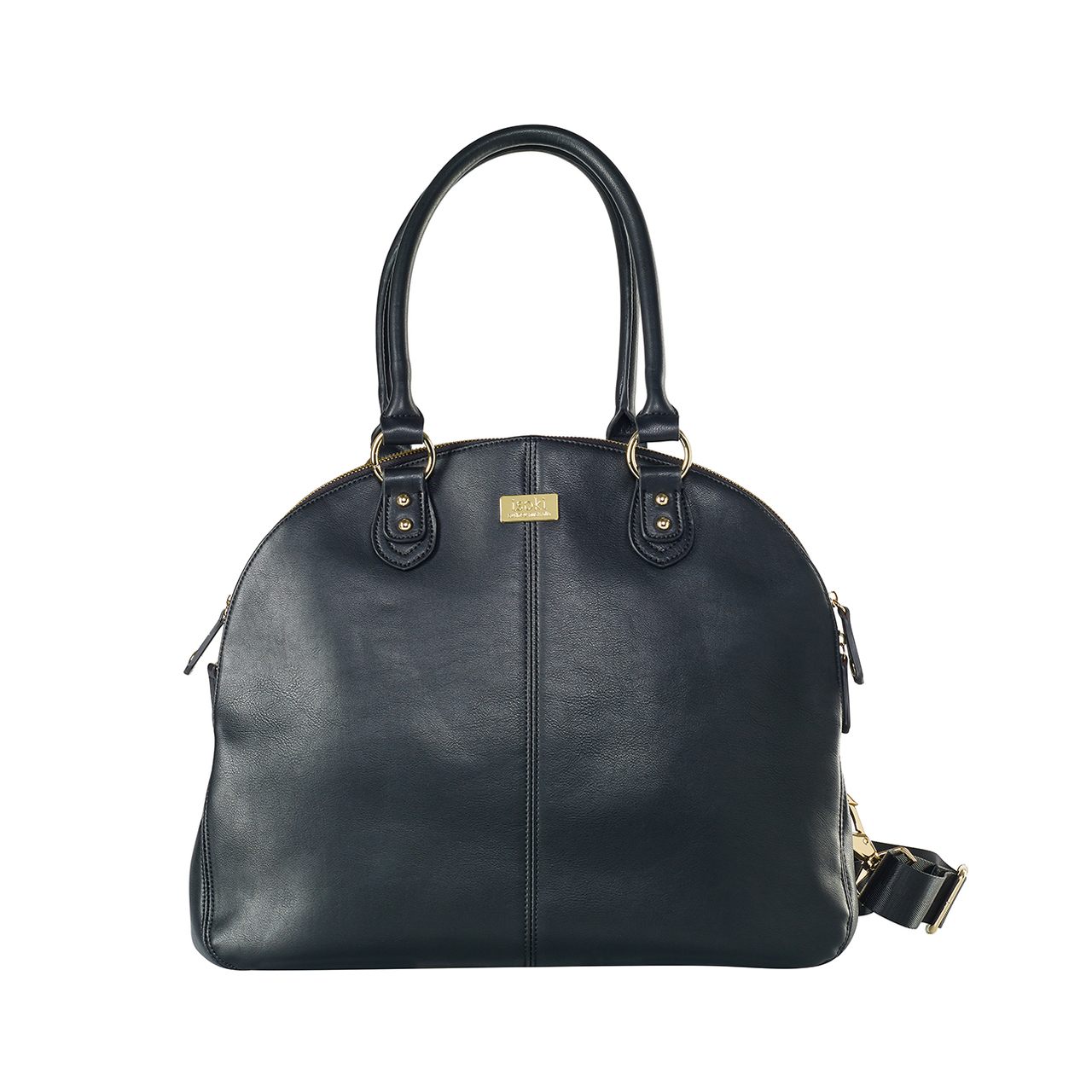 Isoki Toorak Madame Polly Nappy Bag