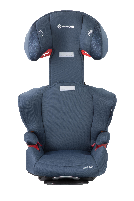 Maxi Cosi Rodi Ap Booster Seat 4 6 Yrs Approx Babyroad