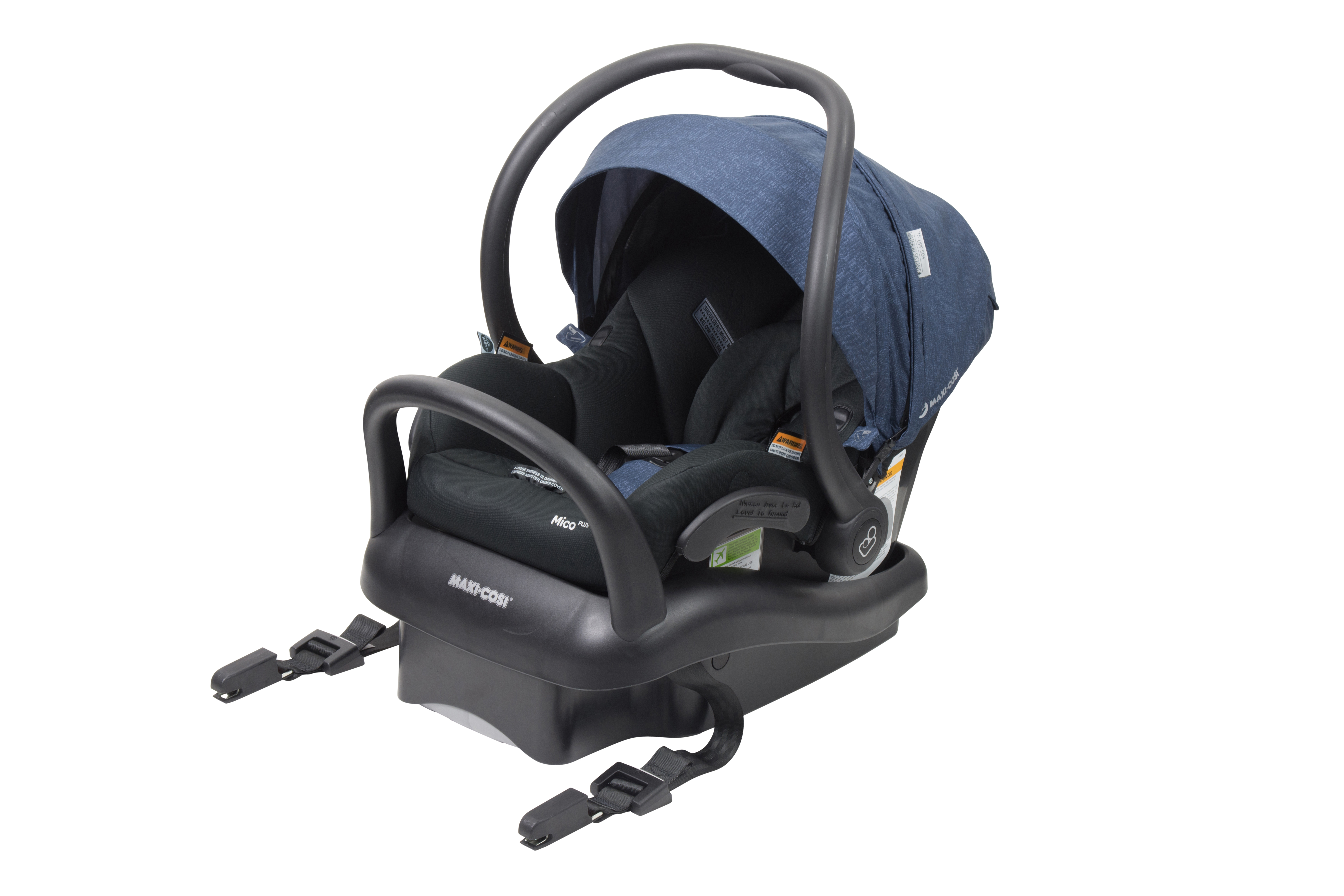 maxi cosi mico plus isofix carrier baby capsule babyroad. Black Bedroom Furniture Sets. Home Design Ideas
