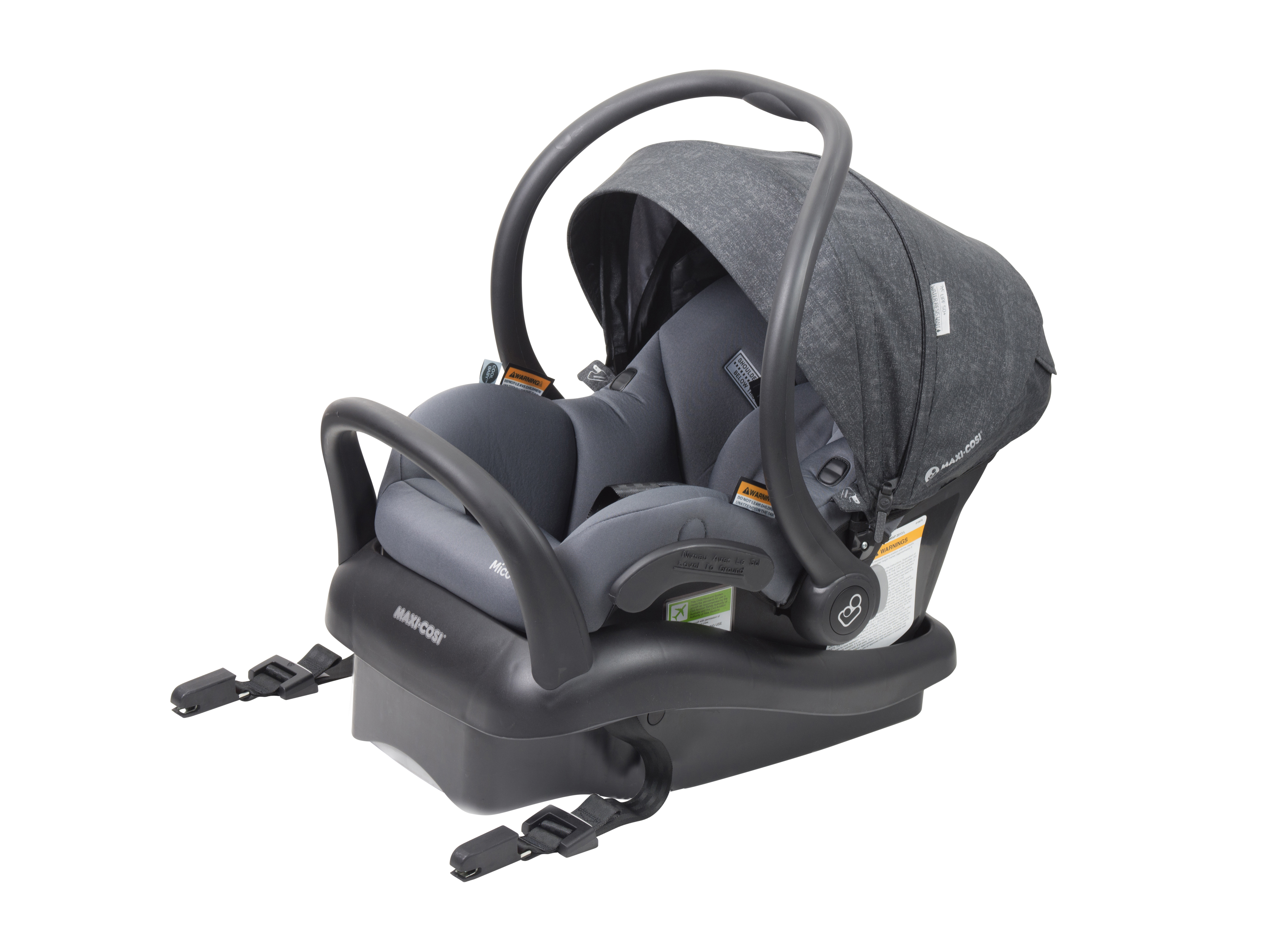 Maxi Cosi Mico Plus Isofix Carrier
