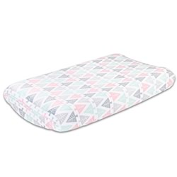 Little Haven Oh Deer Change Pad Cover