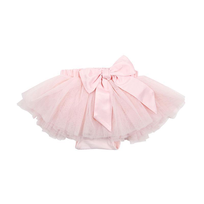 Designer Kidz Arabella Pink Baby Tutu Skirt