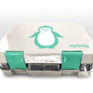 Family Lunch Super Bento Box Penguin