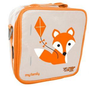 Fridge To Go My Family Lunch Box Foxy