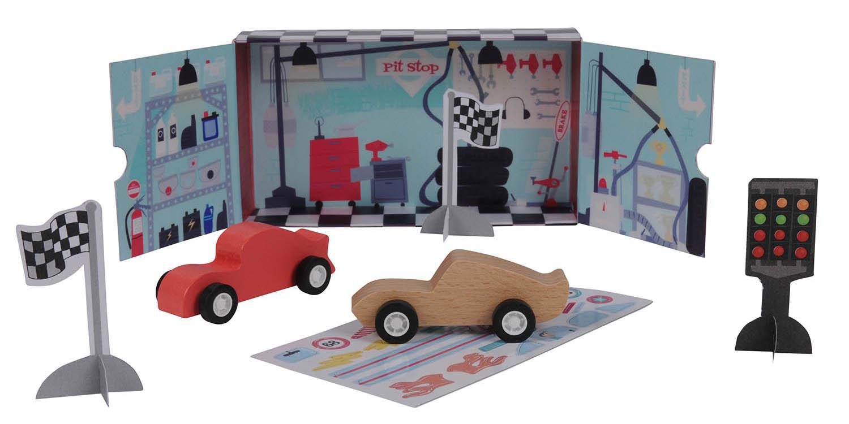 Mini World of Racing