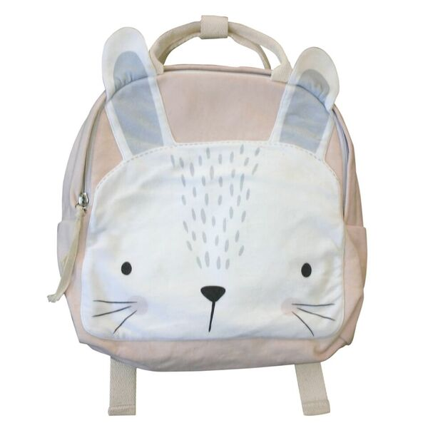 Mister Fly Pink Bunny Back Pack